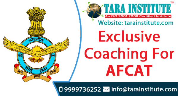 AFCAT Coaching in South Ex Delhi
