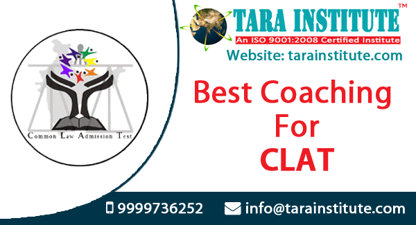 CLAT Coaching in Kolkata