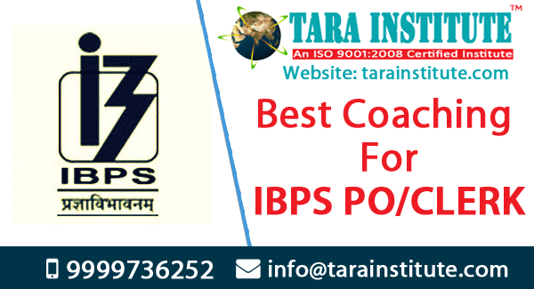 IBPS Clerk coaching in Mumbai