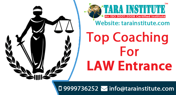 Law Entrance Coaching in khanpur