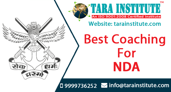 NDA Coaching in Uttar Pradesh