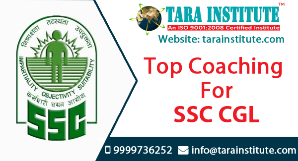 SSC CGL coaching in Mumbai