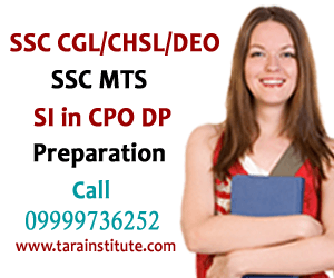 SSC Coaching in Delhi